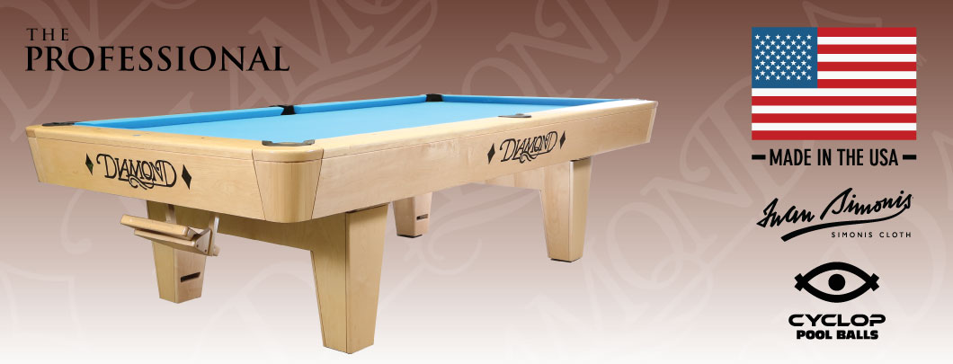 Diamond Billiard Products Inc