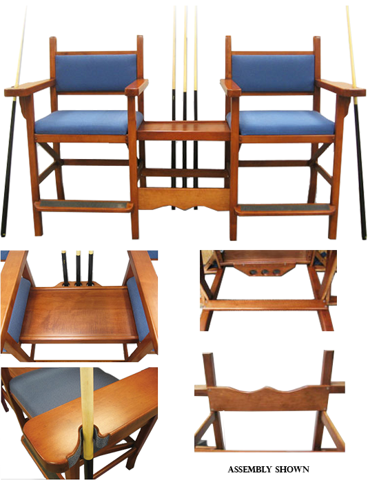 Chair Unit