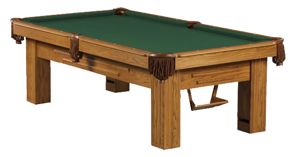 diamond p gb pool en table radley